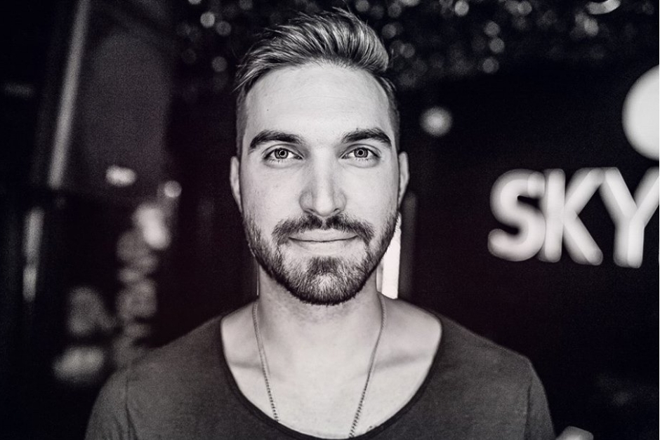 """Metodi Hristov: """"I Love To Make Music And If I Don't Have My Own Fresh Material I Feel Incomplete"""