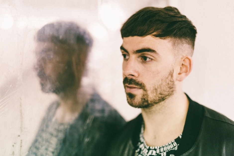 Patrick Topping Estrena Su Nuevo Sello Con 'Watch What Ya Doing'