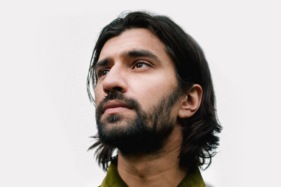 "Jeremy Olander: ""I Couldn't Be More Excited For Playing At Vujaday"""