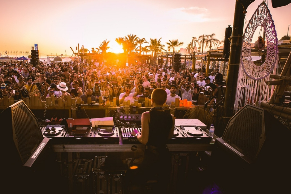 The BPM Festival Portugal Announces 2019 Dates