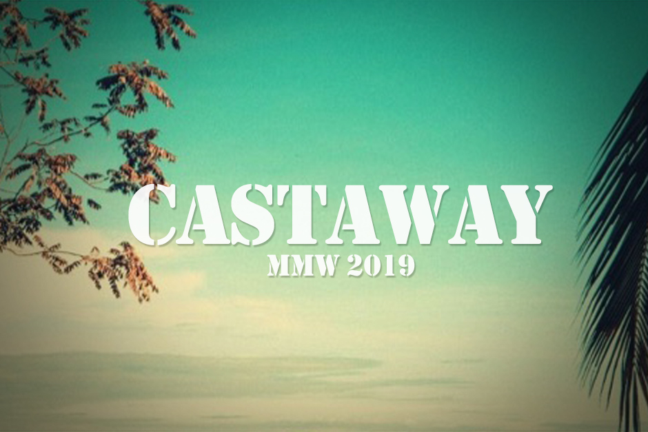 Electronic Groove Presents Castaway At Miami Music Week