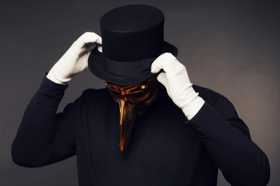 Claptone Announces New Ibiza Residency, The Masquerade