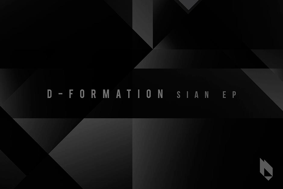 D-Formation – Sian EP – Beatfreak Recordings