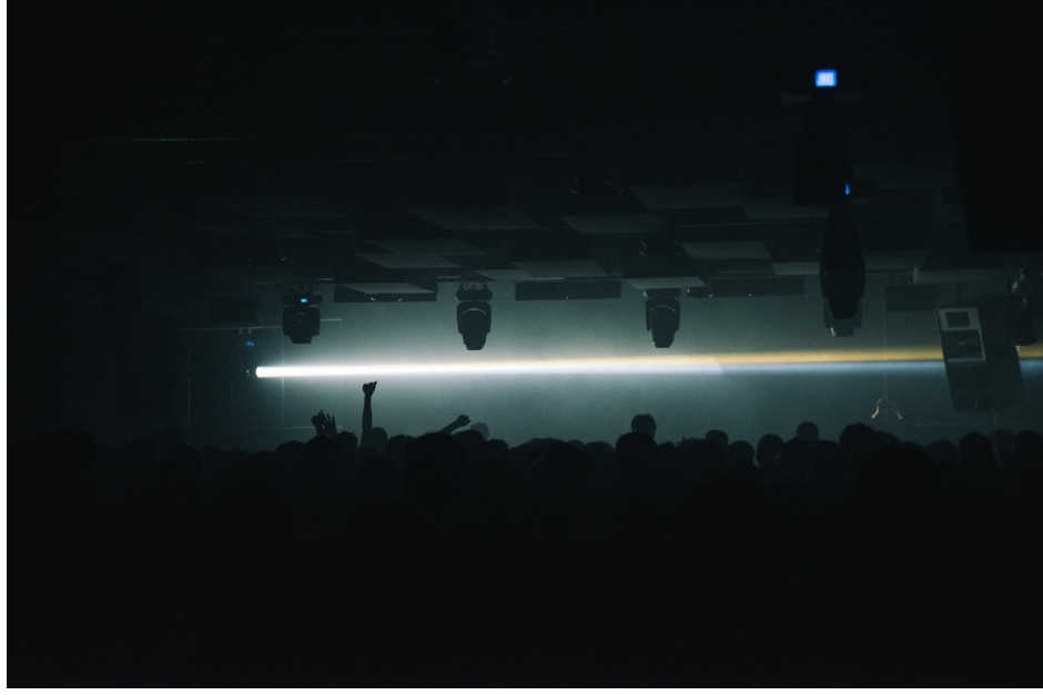 Superlux Records Celebrates Its Launch At London's FOLD
