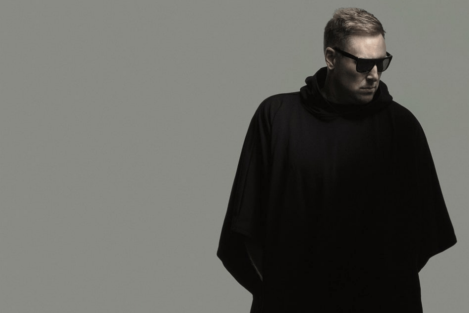 Umek Shares 10 Tracks That He Has Been Playing Lately