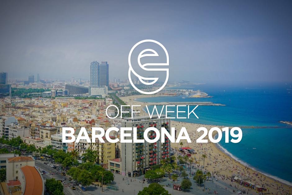 Off Week Guide 2019