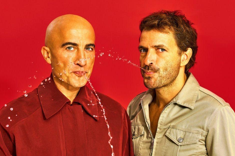 Escucha 'Dreems', Nuevo Disco De Cassius Lanzado Después De La Muerte De Philippe 'Zdar'
