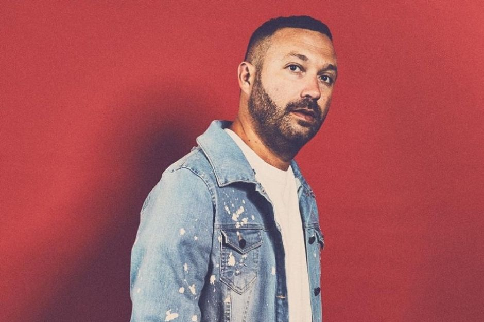 Nic Fanciulli Debuts On Crosstown Rebels And Includes Paul Woolford Remix