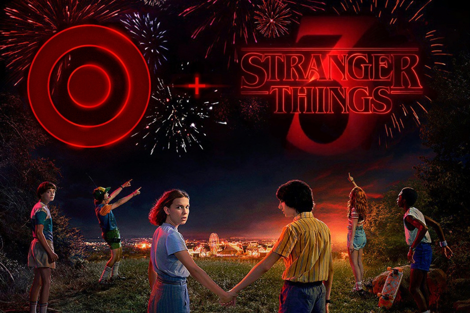 Listen To Stranger Things Third Season Soundtrack
