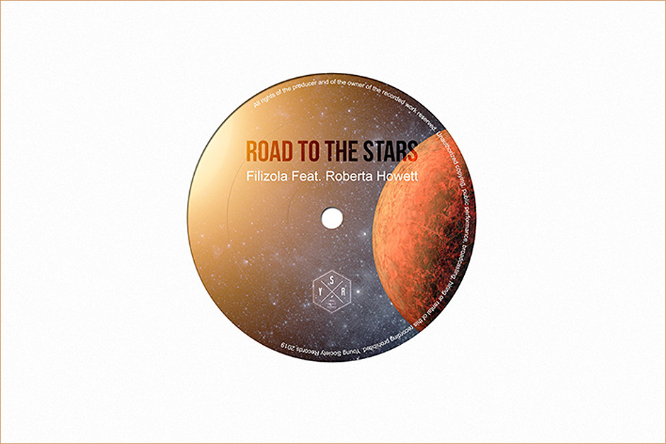 Filizola Feat. Roberta Howett – Road To The Stars – Young Society Records
