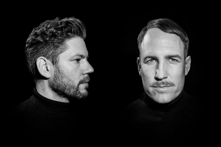 Âme Releases 'Dream House' Remixes