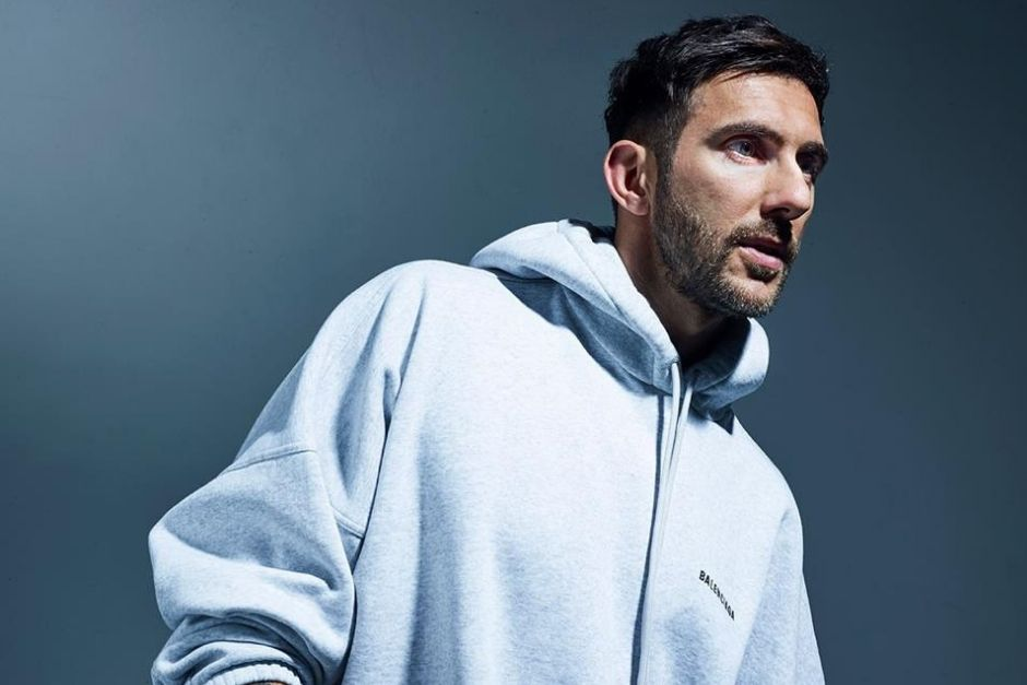 Hot Since 82 Releases New Track 'Eye Of The Storm', Featuring Liz Cass
