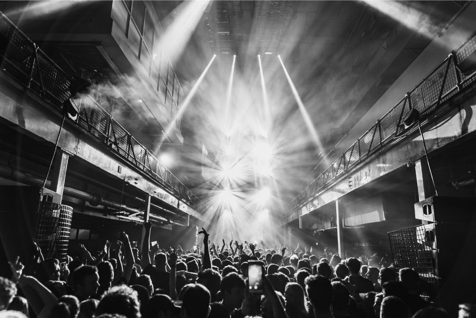 Printworks London Announces Biggest Season To Date