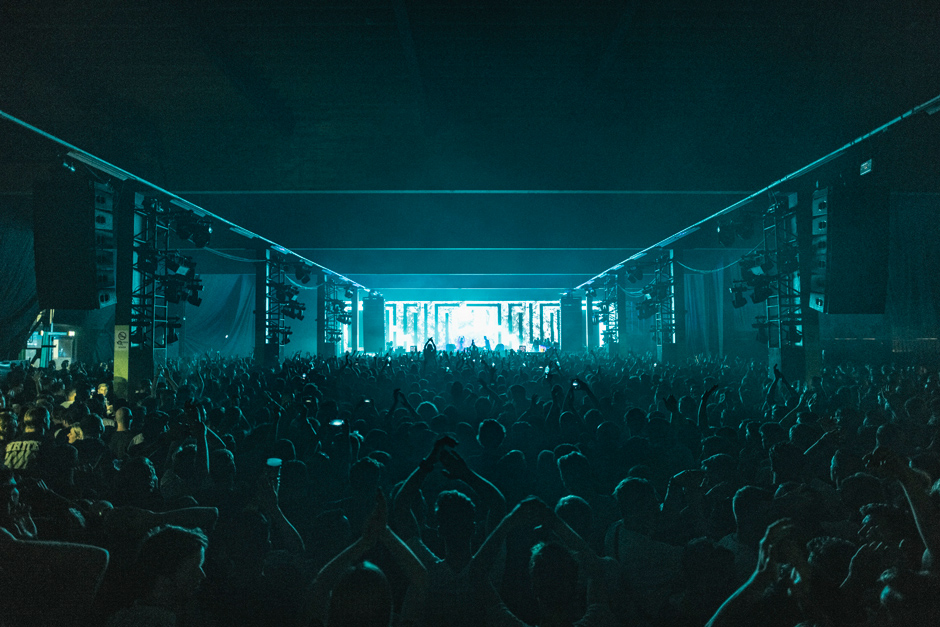 DGTL Returns For Its Latest Edition At ADE