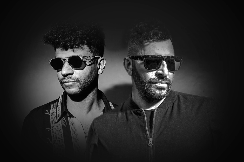 Jamie Jones And Darius Syrossian Collaborate On 'Rushing'