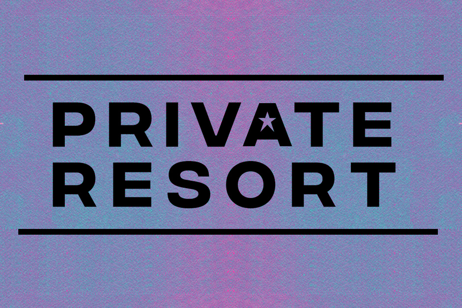 Private Resort Fusions Toronto's Nightlife
