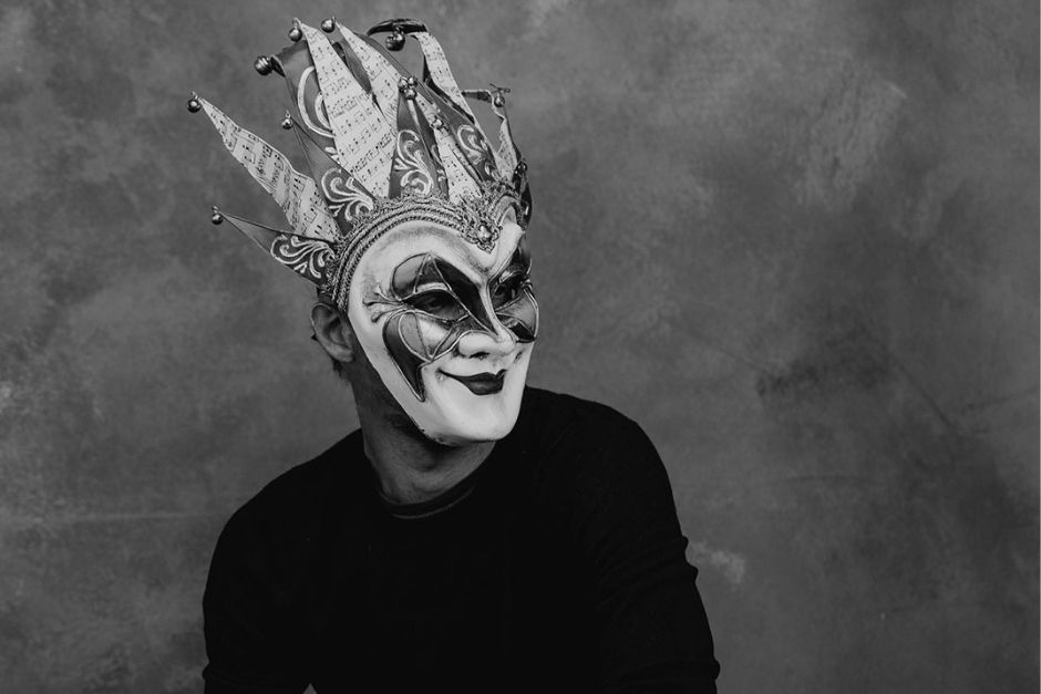 Listen To Boris Brejcha New Release, 'Butterflies'