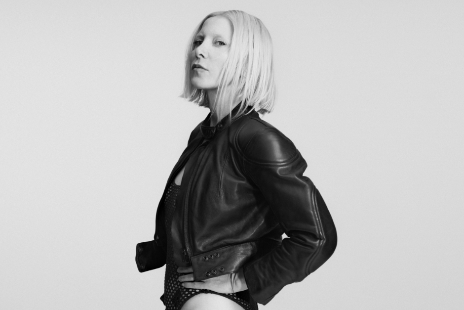 Watch Ellen Allien's 'Free Society' Video With Love Parade Footage