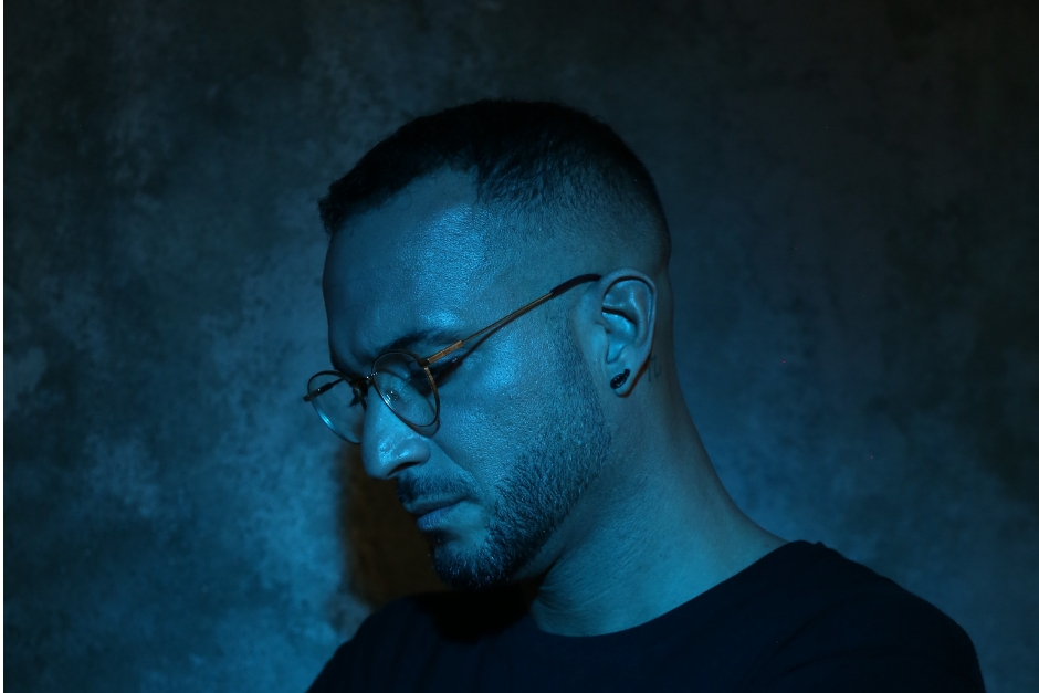 Loco Dice Publishes 'Love Letters' Remixes