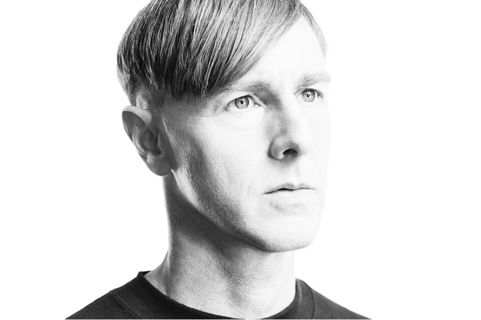 Richie Hawtin Releases New Audiovisual Album, 'CLOSE COMBINED'