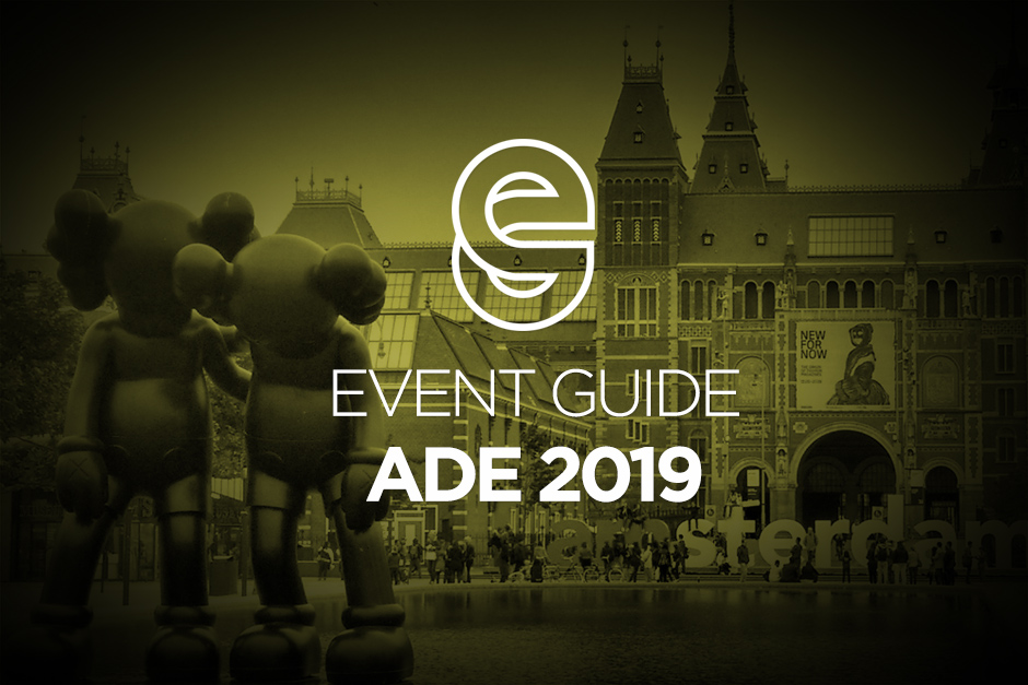 ADE 2019 Guide