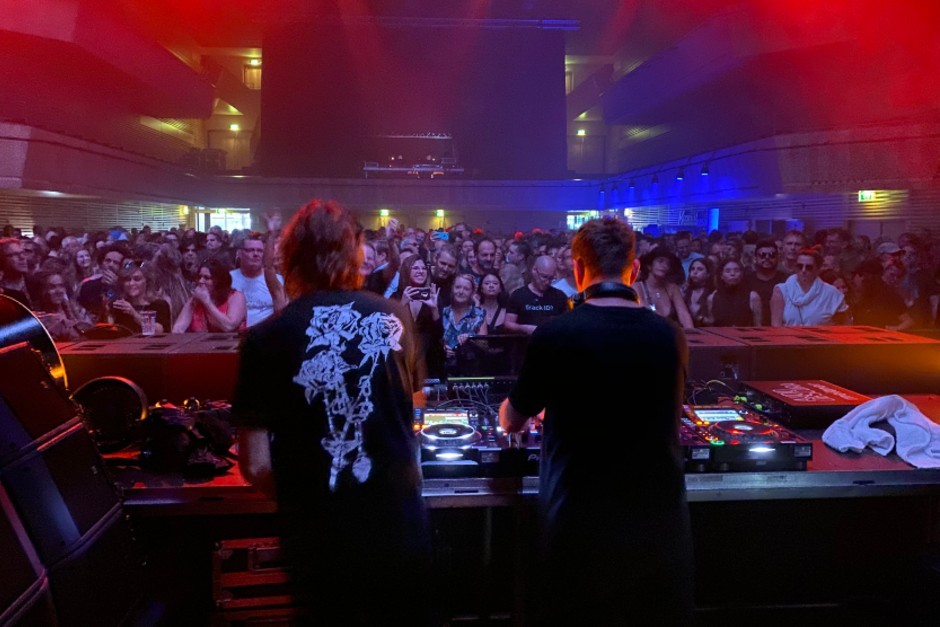 ADE turns Amsterdam into the epicenter of electronic music