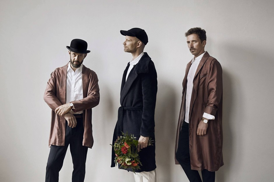 "WhoMadeWho: ""Keep An Open Mind And Keep Exploring New Ways, That's The Key To Finding Your Own Path"""