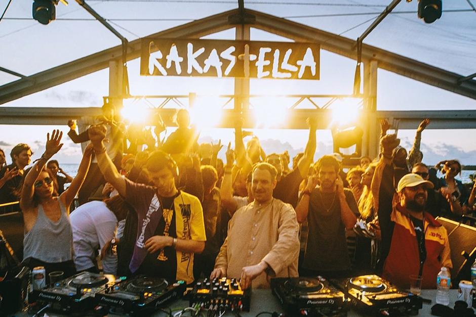 Rakastella Announces Full Lineup