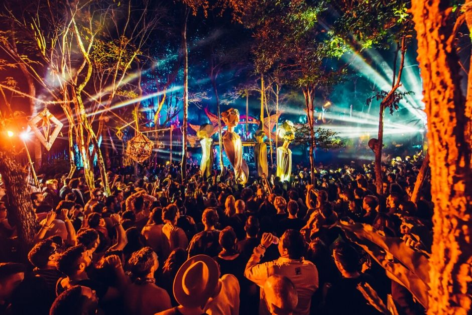 Day Zero Tulum Reveals New Details Of The Event