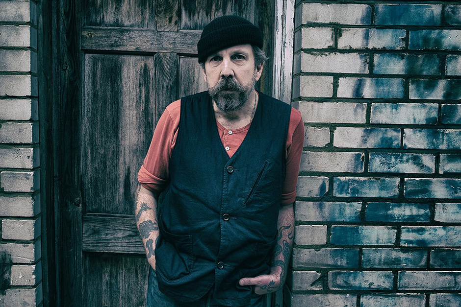 Andrew Weatherall – Remembering The Wildcard