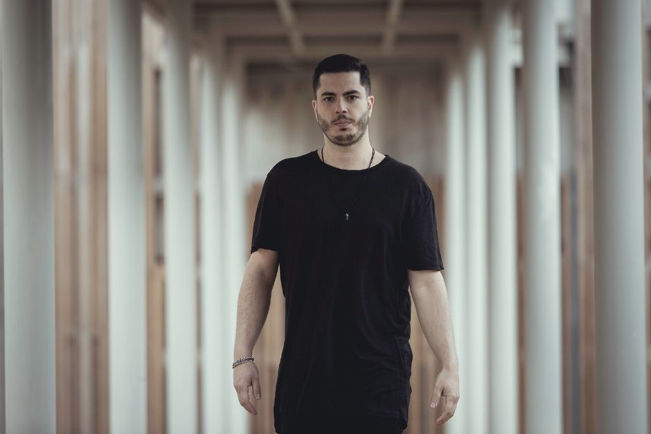 Wehbba To Release New Album On Drumcode