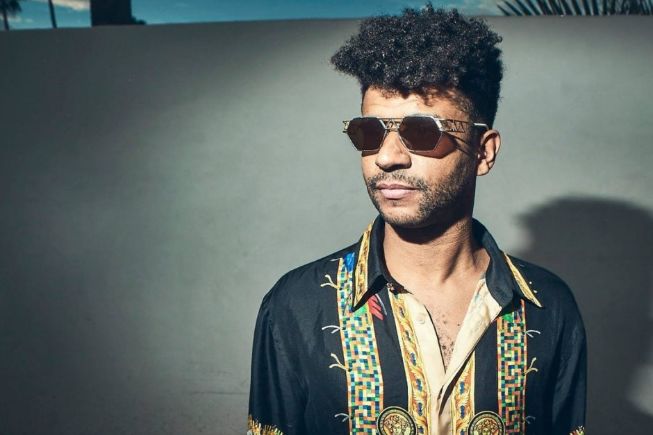 Jamie Jones Shares Documentary 'East End Rave Roots'