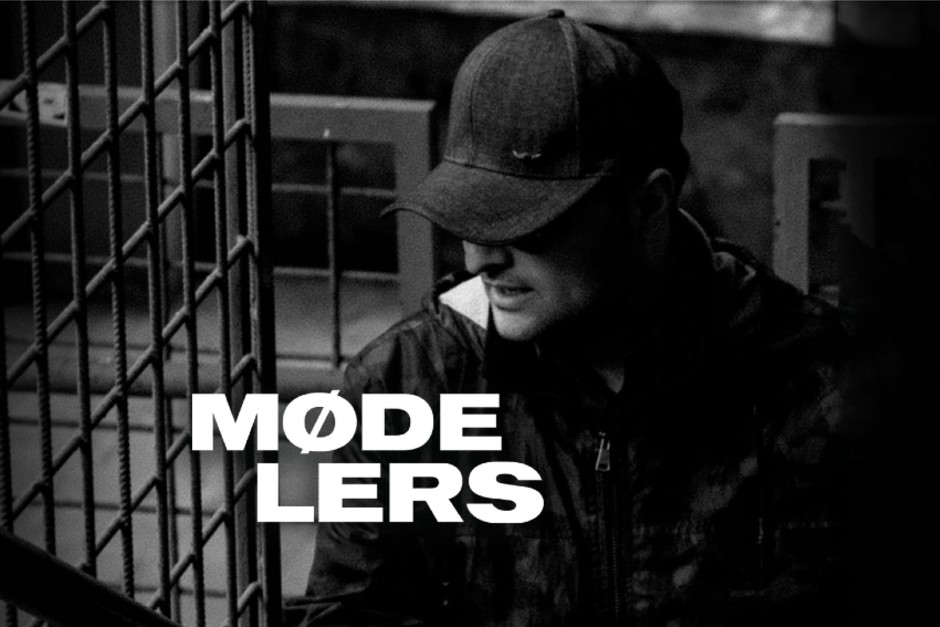 "Mødelers: ""I Want My Music To Be Poetic, Melodic And Most Of All, To Have A Soul"""