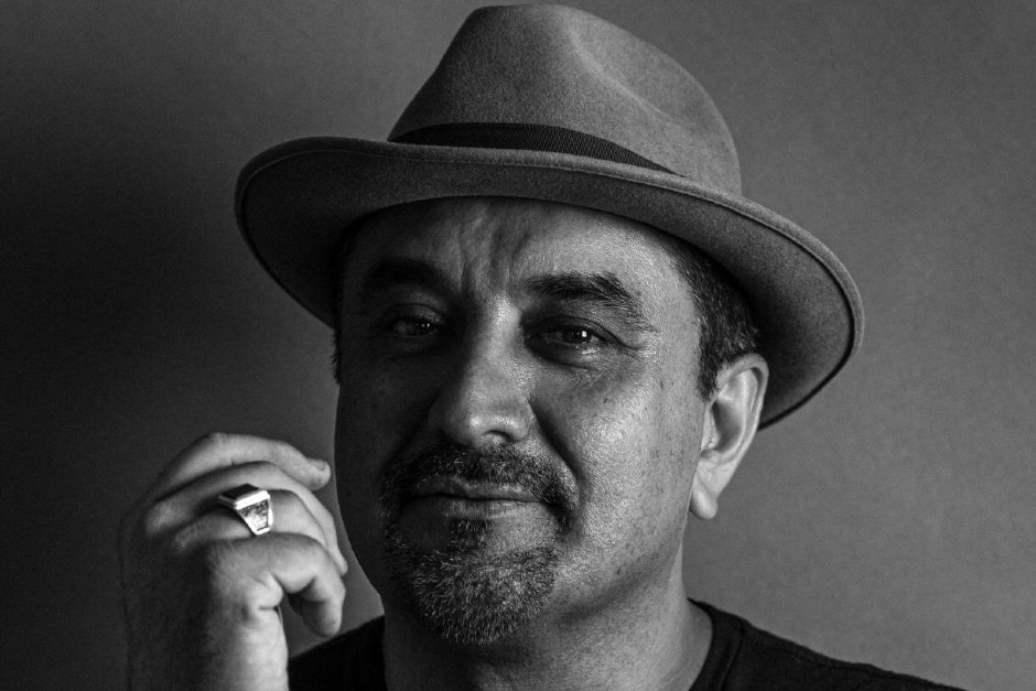 """Behrouz: """"This Is A Time We Need To Give People Hope And As Musicians, We Do This Through Our Music"""""""