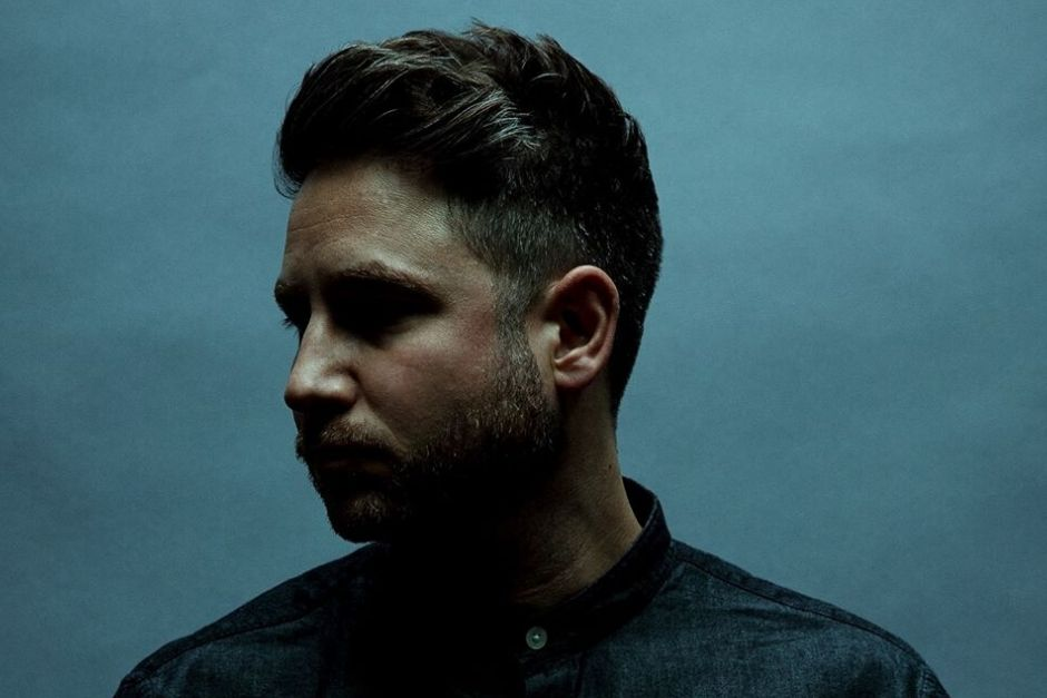 Enzo Siragusa & FUSE Launch New Label, LOCUS