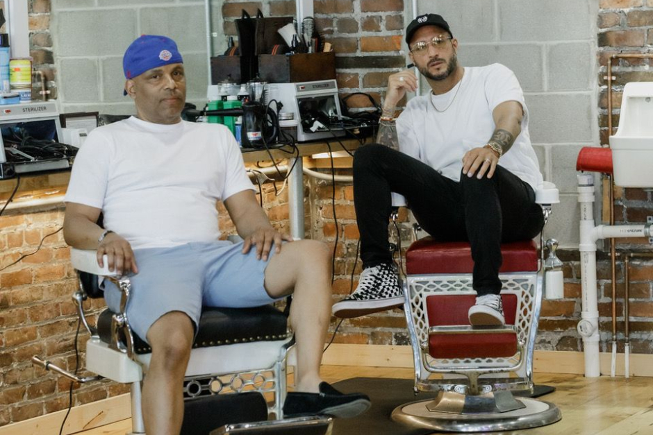 Loco Dice & Eddie Fowlkes Release Mini-documentary Ahead Of Collaborative EP 'D-Town Playaz'