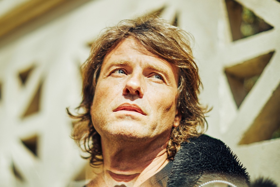 """Hernan Cattaneo: """"The Most Important Thing Is That We All Together Are The Scene, And Not Each One Individually"""""""