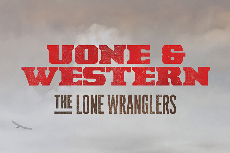 Uone & Western – The Lone Wranglers – Beat & Path