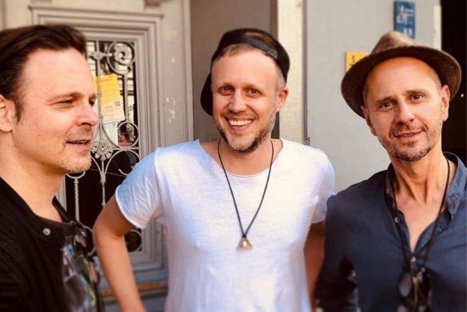 Booka Shade And Jan Blomqvist Collaborate On 'Blaze'