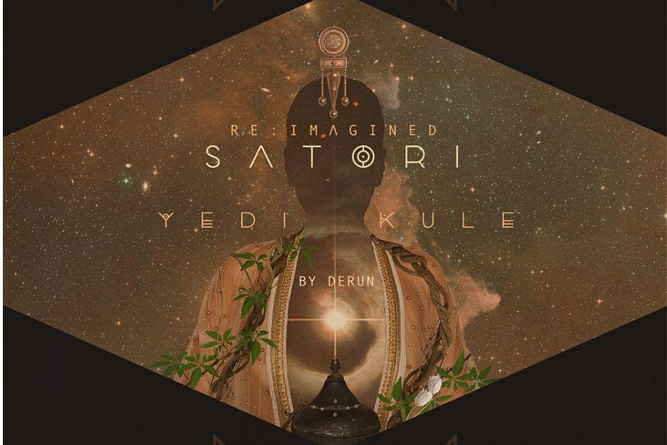 Derun Feat. Qiyans Krets – Yedi Kule (Re:Imagined By Satori) – Sol Selectas