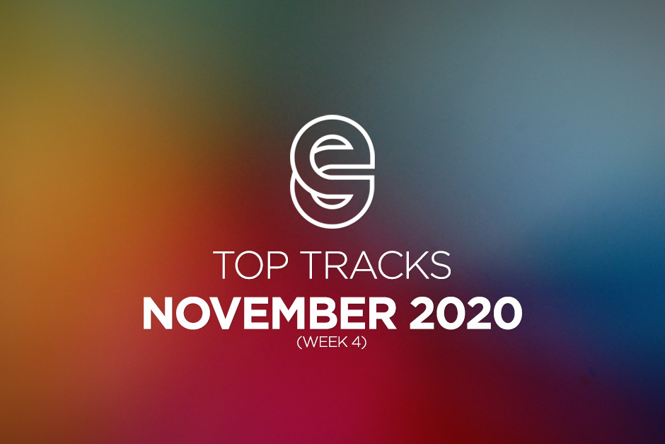 Electronic Groove Selected Premieres: November – Week 4