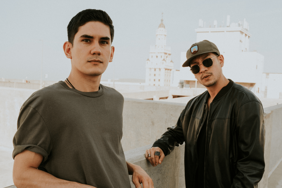 """Miguelle & Tons: """"We Are Looking To Show The World That House Music Has No Limits"""""""