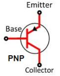 PNP और NPN ट्रांजिस्टर के बीच का अंतर
