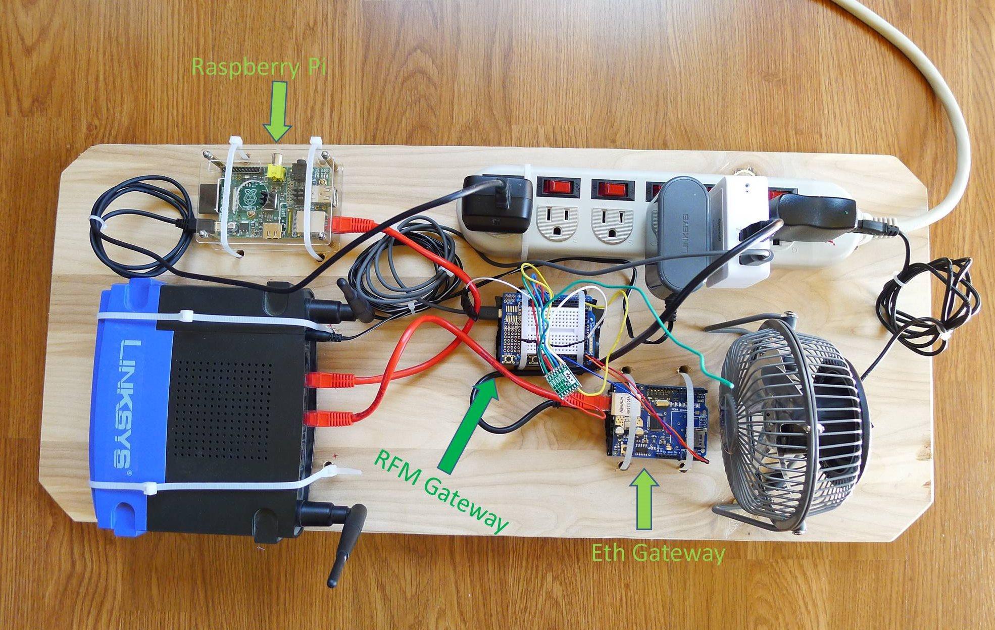 garage door sensor wiring diagram grain kernel uber home automation w/ arduino & pi - 3