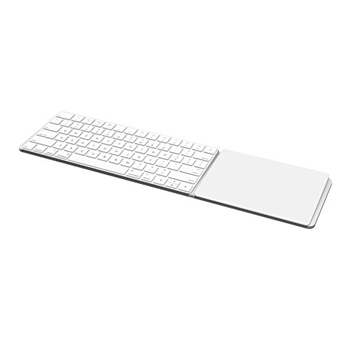Trackpad and Keyboard not included