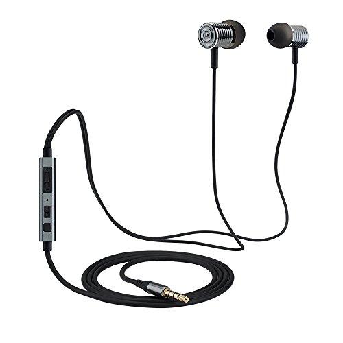 Mpow Jaws V4.1 Bluetooth Headphones Wireless Neckband