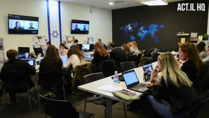 Russian Expat Non Semitic Khazarian Mafia zionist Hazbara trolls