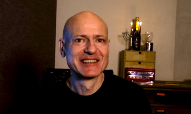 Joe Glasman   The Electronic Intifada