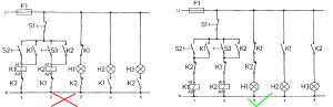Diagram Kawat (Wiring Diagram) | Elektronika Itu Menyenangkan