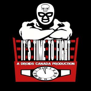 It's Time To Fight